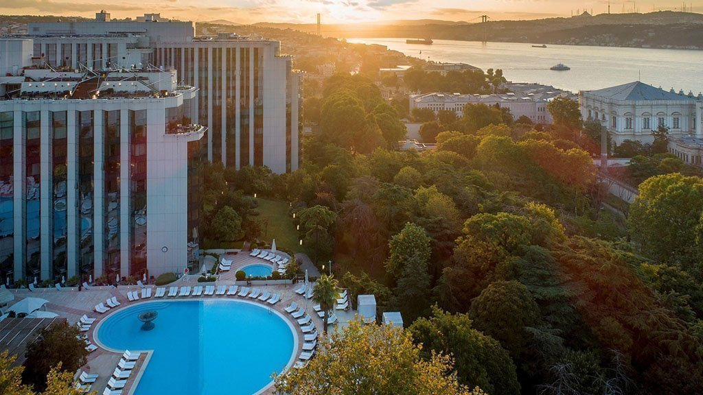 Istanbul Private Airport Transfer-to-swissotel The Bosphorus