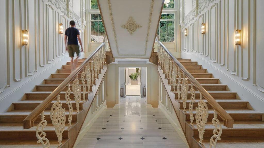 private transfer kocatas mansions